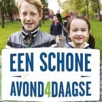 Op naar een schone Avond4daagse in Hoofddorp
