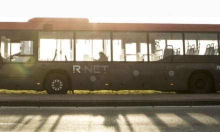 Van 9 juli t/m 2 september 2018 werkzaamheden aan de busbaan tussen Haarlem en Schiphol