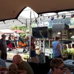 Hoppig Hoofddorp op 14 en 15 juli 2018