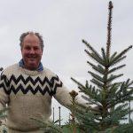 PARK21 kerstboom van de decemberhoeve