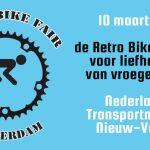 Retro Bike Fair 2019