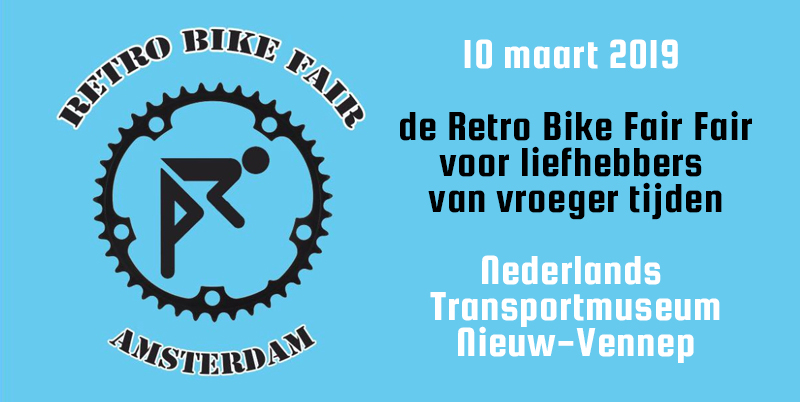 Retro Bike Fair 2019