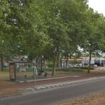 De bushaltes Toolenburg West worden omgebouwd naar R-Net haltes