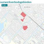 Uitbreiding vuurwerkvrijezones in Toolenburg